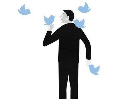 Comunicación y redes sociales | GuadaTIC | Scoop.it