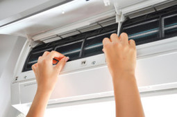 Prevent Your AC from Deterioration in 5 Simple Steps | Wrich Air Cooling Heating | Scoop.it