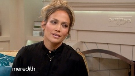 Jennifer Lopez talks dating and 'unsexy mom moments' | Mail Online | Dating in 2014 | Scoop.it