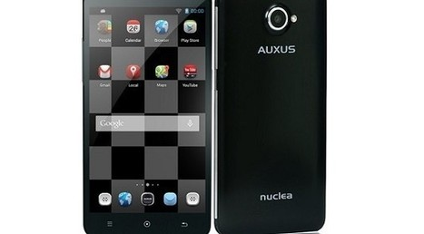 iBerry Auxus Nuclea X Smartphone Specifications | Digital Soon | Scoop.it