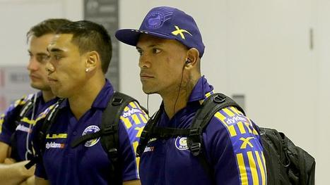 Sport : From prison cell to Eels and a shot in Auckland Nines | Judo | Scoop.it