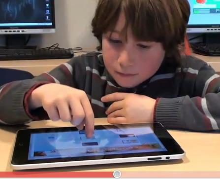 Wel of geen tablets in de klas   Tablets in de klas   Scoop.it