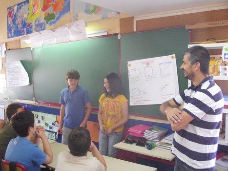 La sixième: questions et doutes des élèves de CM2 | Lycée Français MLF de Palma 2013-2014 | Scoop.it
