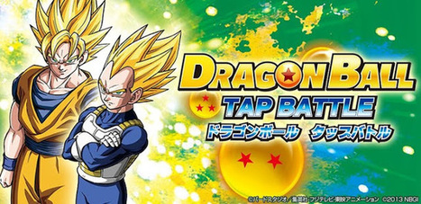 Dragon Ball Tap Battle v1.0 Mod (Offline) APK Free Download | KhanjiNas | Scoop.it