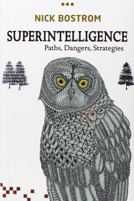 Future of AI 6. Discussion of 'Superintelligence: Paths, Dangers, Strategies'   Estudios de futuro   Scoop.it