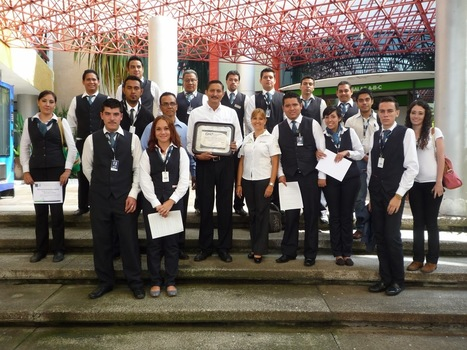 Forma Gobierno a nuevos promotores turísticos | Noticias Colima | Scoop.it