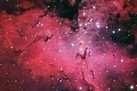 Amateur Astronomer Captures Amazing Photo of Iconic 'Pillars Of Creation' | Outer Space - SSMS | Scoop.it