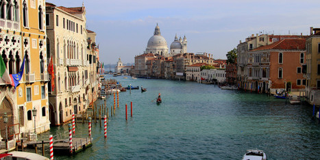 Now Venice May Vote To Separate From Italy... | Everything Is Broken | Scoop.it