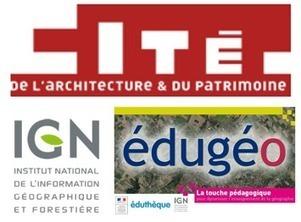 Présentation du concours - GeoPhotoGraphie & Carto | Univers géographique (geographical universe) | Scoop.it