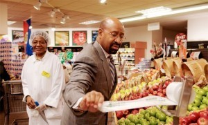 A Healthy (and Profitable) Oasis in Philly's Food Deserts - Organic Connections   Searching for Safe Foods   Scoop.it