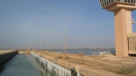 Provinces du Sud: plus de 2 MMDH pour des programmes d'eau potable et d'assainissement liquide | water news | Scoop.it