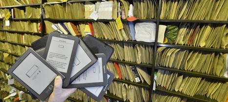 La subida del IVA ralentiza el boom del libro electrónico | Artículos, monografías y vídeos sobre el libro electrónico. Documenta 40 | Scoop.it