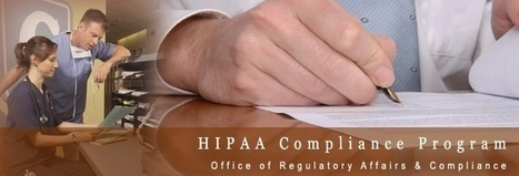 Understanding the myths and realities of HIPAA and BYOD | mentorhealth | Scoop.it