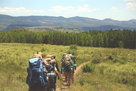 Doctors Tell Us How Hiking Can Change Our Brains | Scouting Adventures | Scoop.it