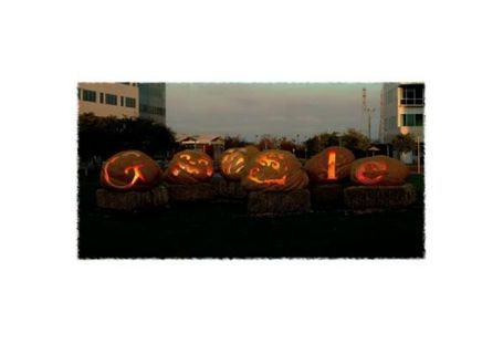 Halloween Google Doodle Features Madcap Time-Lapse Video | Transmedia: Storytelling for the Digital Age | Scoop.it