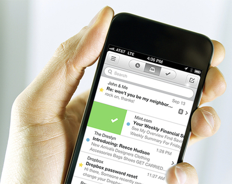 Bank mobile apps are being overwhelmed - ComputerWeekly.com | eXpertViews | Scoop.it
