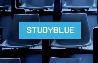 StudyBlue Unveils New Way For Students To Digitally Collaborate | Edudemic | social media and digital marketing | Scoop.it