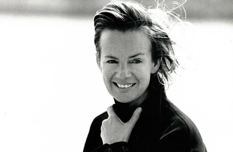 Jil Sander to Depart Namesake Brand for Personal Reasons - BoF - The Business of Fashion | Fashionitis | Scoop.it