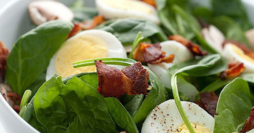 Dress Your Salad in Olive Oil to Get the Most Nutrients | GiftBasketVillas News - from my home to yours | Scoop.it