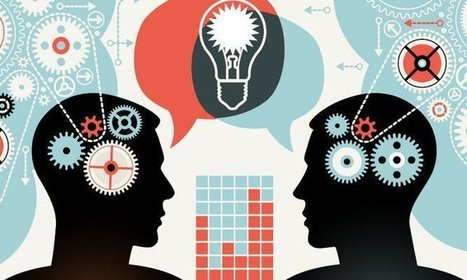 What Is Creativity & How Can You Effortlessly Create Terrific Ideas?   #INNOVATION #IT #BUSINESSMODEL #STARTUPS   Scoop.it