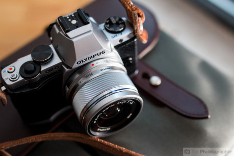 Olympus Drops Worldwide Warranty Policy for its New Cameras and Accessories - The Phoblographer | Studio Photography | Scoop.it