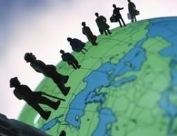CV para trabajar en el extranjero | Empleo sin Fronteras | Inversiones generadoras de empleo | Scoop.it