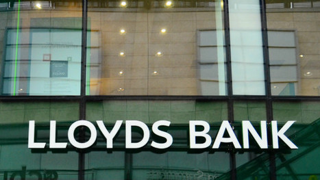3 financial firecrackers? Lloyds Banking Group plc, Legal & General Group plc and Jupiter Fund Management plc | Business Video Directory | Scoop.it