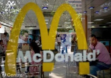 Premier McDonald's au Vietnam l'an prochain - lepopulaire.fr | Hôtellerie -restauration | Scoop.it