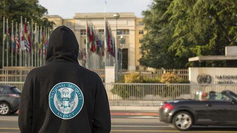 No el bombillo cubano: Servicios de inteligencia de EEUU usarán Internet de las cosas para espiarte | Política para Dummies | Scoop.it
