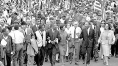 Viola Liuzzo Historic Marker | Civil Rights PBL | Scoop.it