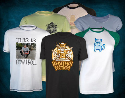 Zazzle custom t-shirts | toys online stores | Scoop.it