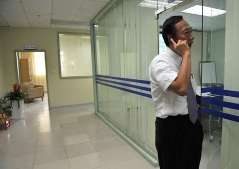 Dans les usines à smartphones, certains meurent, tous sont brisés - Rue89 - L'Obs | Web 2.0 et société | Scoop.it