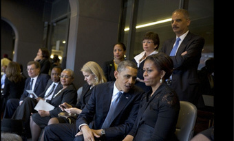 PDNPulse » AP Photo Chief Appeals to Public About White House Access. Will It Help? | Photography and society | Scoop.it