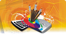 Introduction to Distance Learning: How much worthy a Graphic Design Degree Is?   Online education   Scoop.it