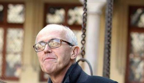 Le directeur des Hospices de Beaune Antoine Jacquet est mort | Le vin quotidien | Scoop.it