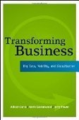 Transforming Business: Big Data, Mobility, and Globalization - PDF Free Download - Fox eBook   PMP   Scoop.it