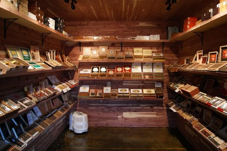 Preserving Your Unwinding Moments: Choosing Superb Humidors for Your High Quality Cigars | Luxury Hotels | Scoop.it