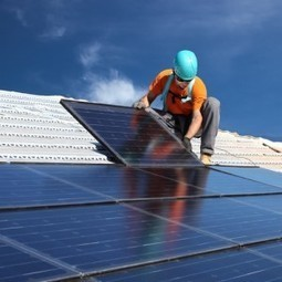 Green Energy, Saving More than Just Money | Bay Area Solar Energy | Scoop.it