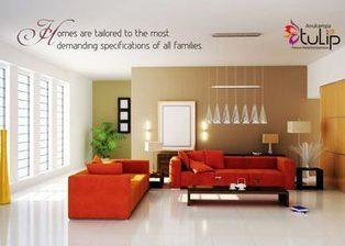 Luxury 2BHK & 3BHK Apartments in Jagatpura, Jaipur | Residential Projects | Scoop.it