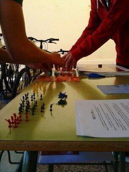 Crea tu juego del Imperialismo, la 1ª Guerra Mundial y la Revolución Rusa. #abp #pbl | educación y ciencias sociales | Scoop.it