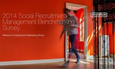 How Do Companies Manage Social Recruitment? - Social-Hire | All Things HR and Social Media: Social recruiting, ERPs, Employer Brand...etc. | Scoop.it