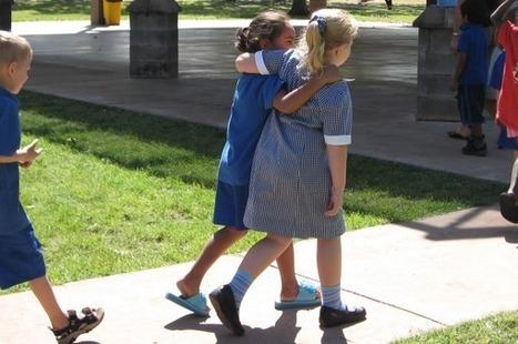Reconciliation Australia Schools Program | Education | Scoop.it