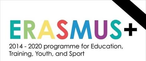 Solidarietà con le ragazze i ragazzi Erasmus | Dislessia e Tecnologia | Scoop.it
