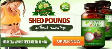Garcinia X Slim Review – Lose Weight The Easier Way! | Best Way To Retain Lean Body Mass | Scoop.it