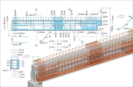 BIM for reinforced concrete - it's in the details | BIM WORLD | Scoop.it