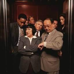 Creating the Telework Elevator Speech « thevirtualleader | TeleWork Scan | Scoop.it