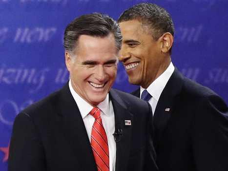 Obamacare Website Glitches Mirror Denver Debate - Business Insider   Health   Scoop.it