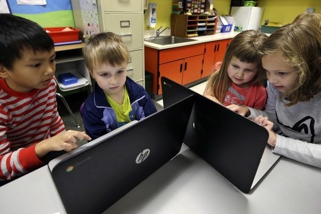 The Gendered Past of Typing Education | Linking Literacy & Learning: Research, Reflection, and Practice | Scoop.it