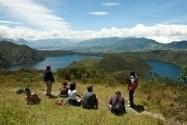 L'Equateur: pionnier du tourisme communautaire | TRADE FOR DEVELOPMENT CENTRE | Tourisme équitable, solidaire et responsable | Scoop.it