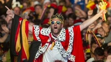 World Cup: Elated Germans celebrate, Argentines tend broken hearts - CBC.ca | Toronto Limo Services | Scoop.it